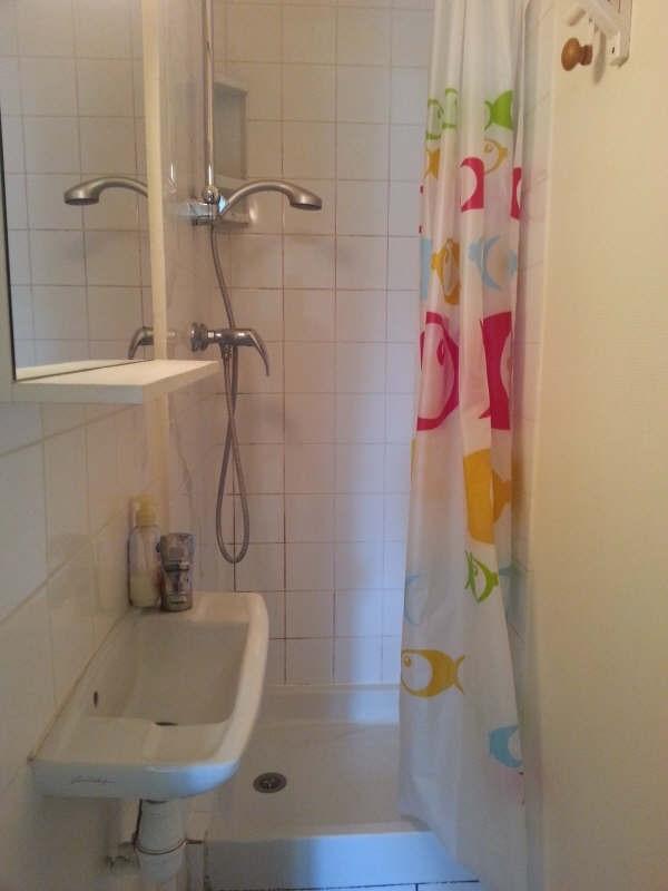 Rental apartment St maur des fosses 600€ CC - Picture 7