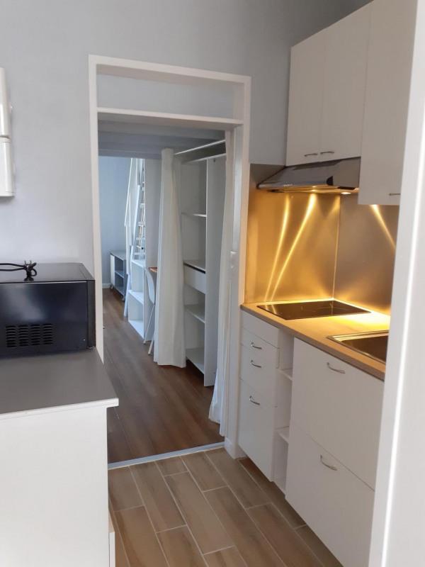 Rental apartment Houilles 640€ CC - Picture 1