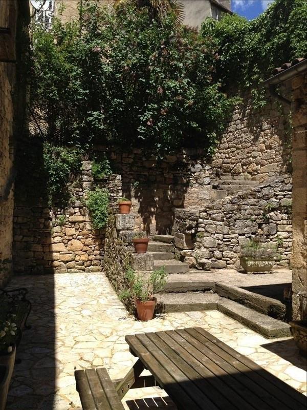 Sale house / villa St cyprien 140400€ - Picture 10