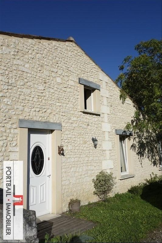 Vente maison / villa Chevanceaux 195000€ - Photo 14