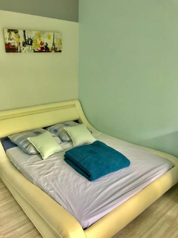 Sale apartment Evry 168000€ - Picture 8
