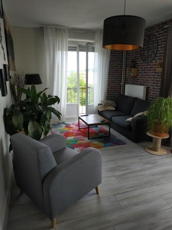Vendita appartamento Ecully 230000€ - Fotografia 2