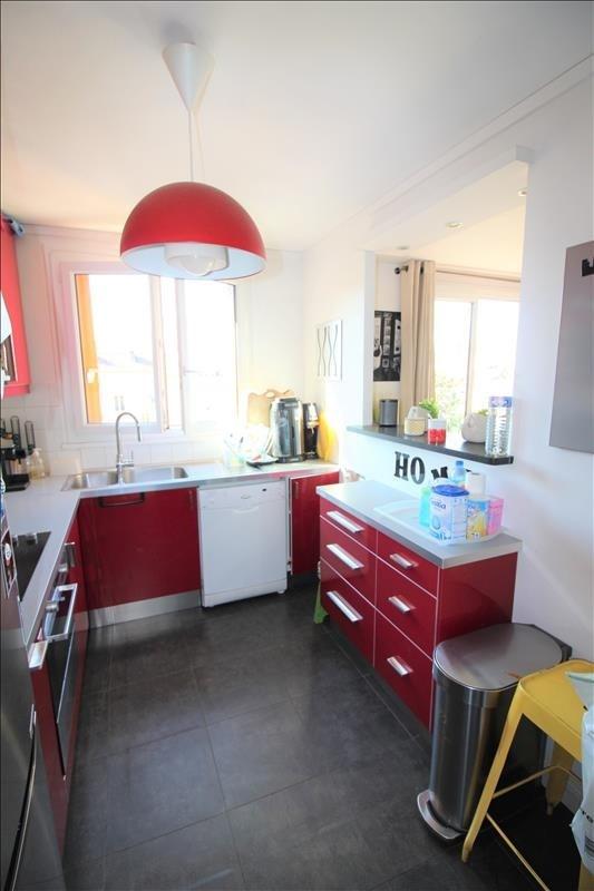 Rental apartment Boulogne billancourt 2030€ CC - Picture 4