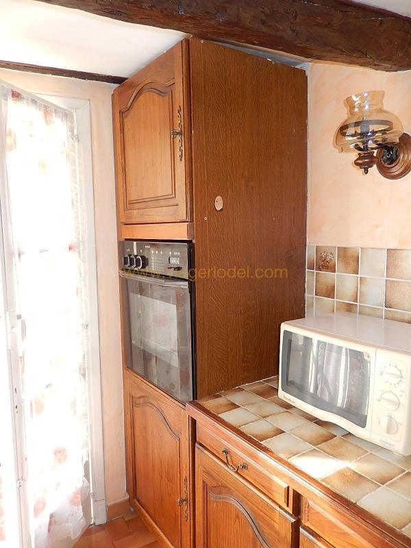 Verkauf auf rentenbasis wohnung Castellar 78000€ - Fotografie 7