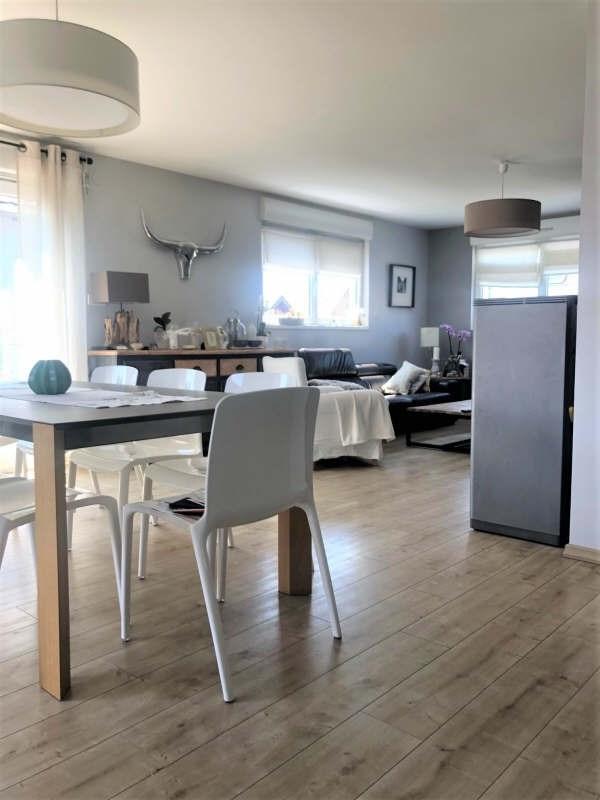 Vente maison / villa Duttlenheim 448000€ - Photo 4