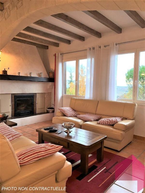 Vente maison / villa Revel 269000€ - Photo 4