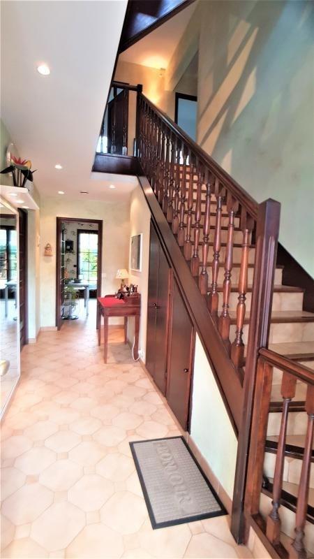 Sale house / villa Ormesson sur marne 548000€ - Picture 12