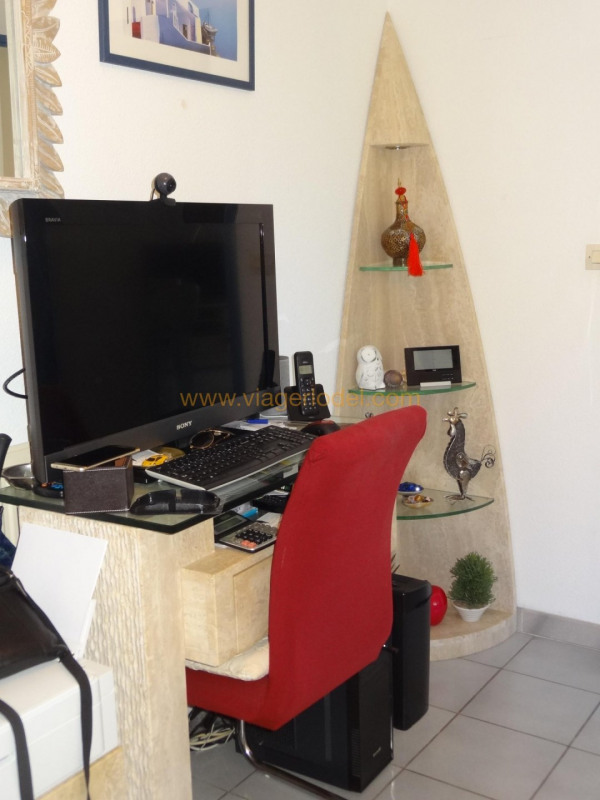 Viager appartement La grande-motte 37 500€ - Photo 10