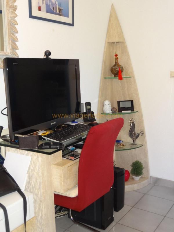 Life annuity apartment La grande-motte 37500€ - Picture 10