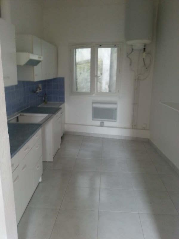 Location appartement Grans 470€ CC - Photo 3