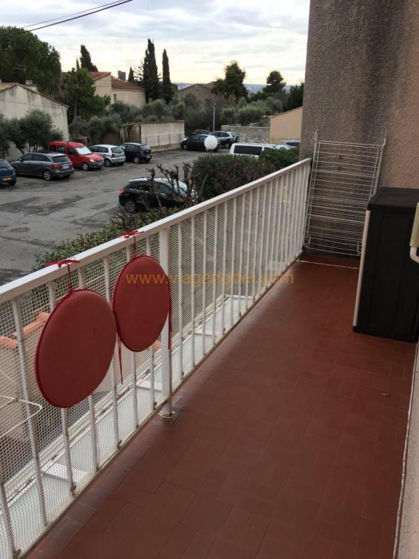 Lijfrente  appartement Marignane 114000€ - Foto 2