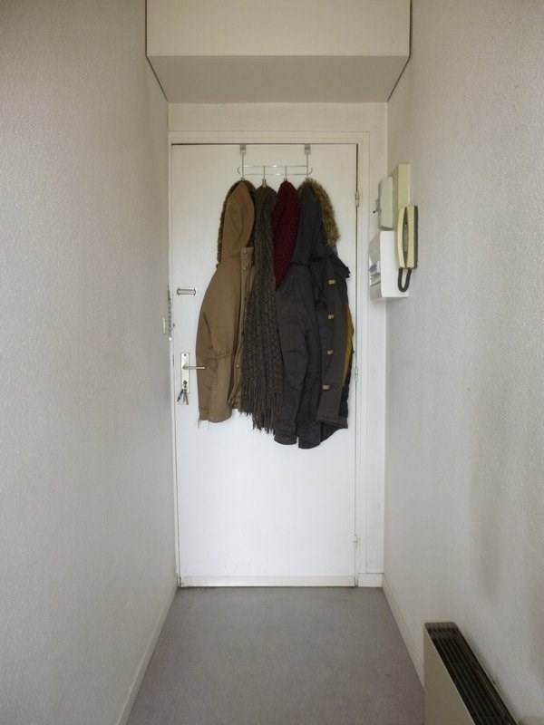 Rental apartment Caen 370€ CC - Picture 8
