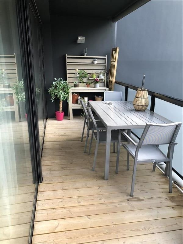 Sale apartment Begles 226660€ - Picture 4