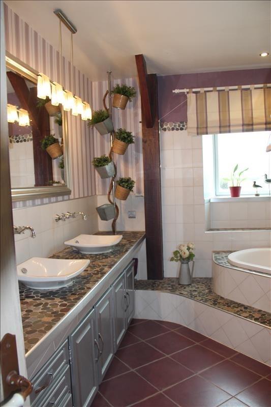 Sale house / villa Janville 275000€ - Picture 4