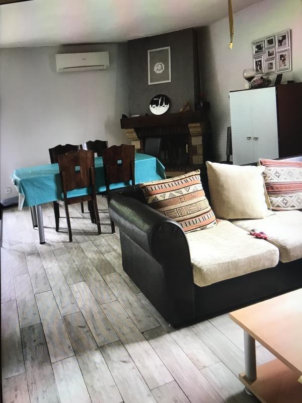 Vente maison / villa Matafelon granges 145000€ - Photo 2