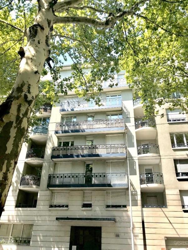Alquiler  apartamento Lyon 3ème 890€ CC - Fotografía 1