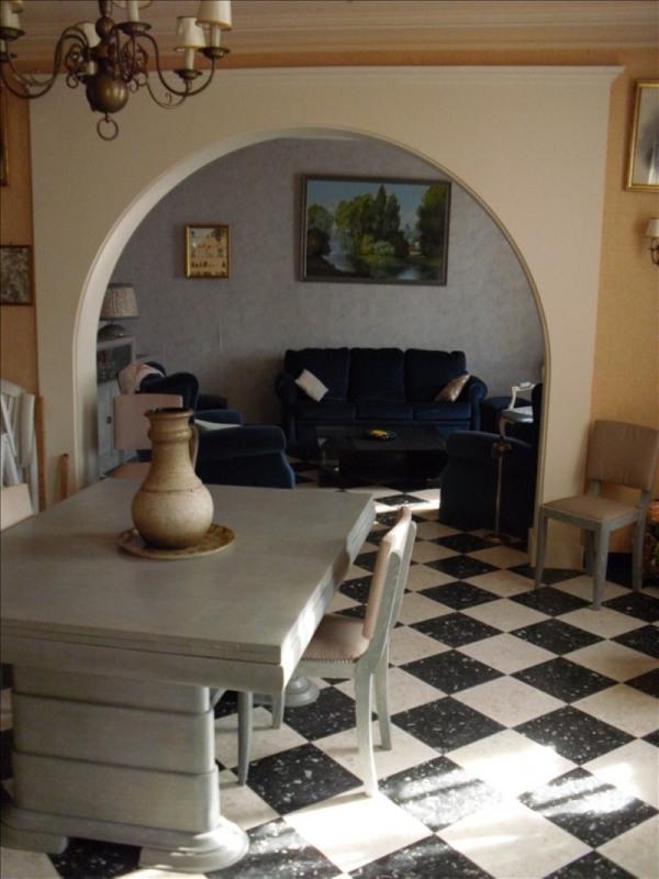 Vente maison / villa Rumaucourt 270000€ - Photo 5
