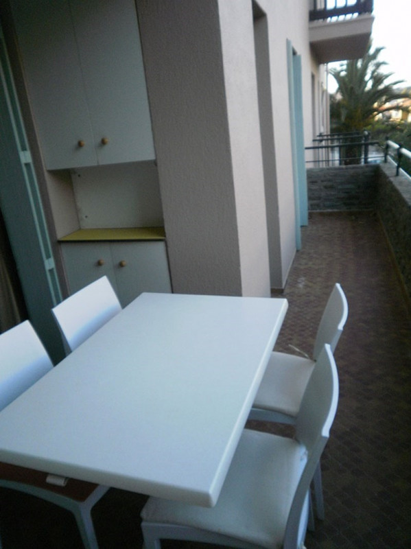 Location vacances appartement Collioure 325€ - Photo 4