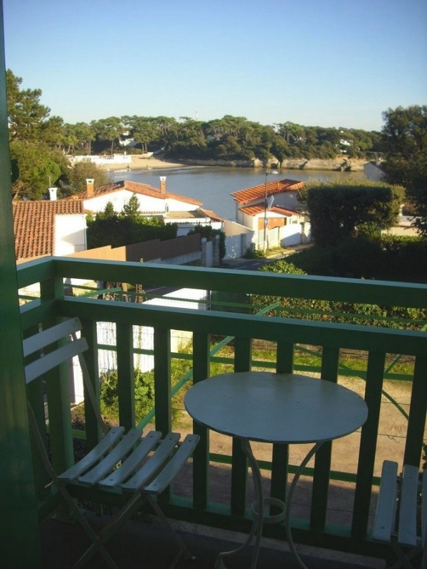 Location vacances appartement Saint-palais-sur-mer 275€ - Photo 7