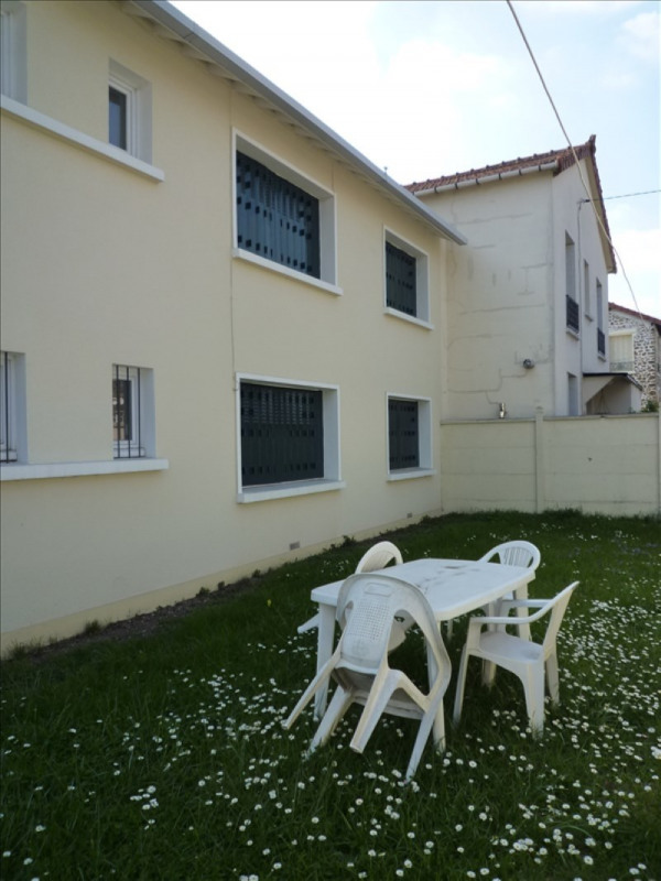 Location appartement Livry gargan 770€ CC - Photo 1