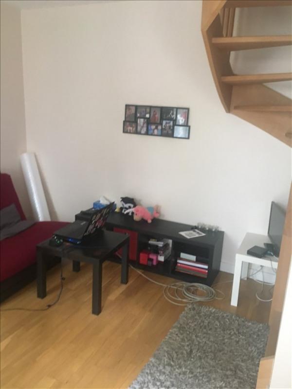 Rental apartment Poitiers 461€ CC - Picture 3