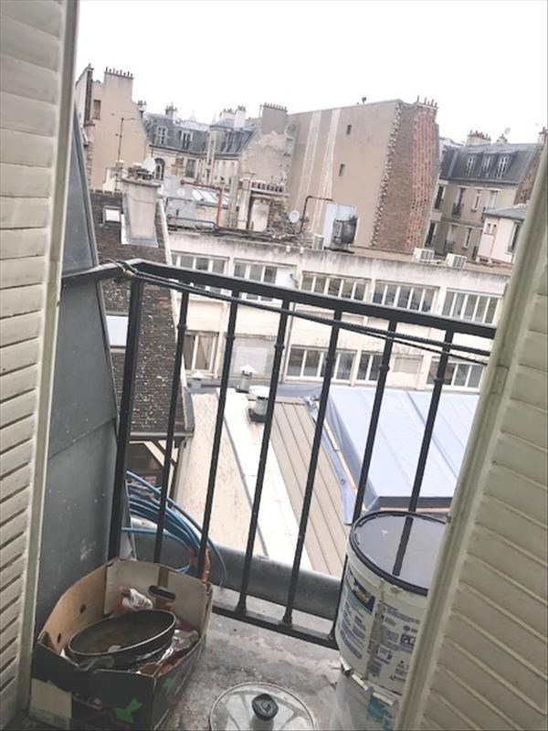Vente appartement Paris 10ème 299 000€ - Photo 3