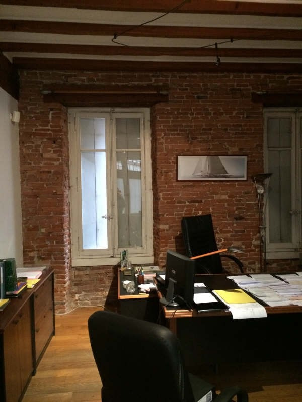 Location local commercial Toulouse 1 900€ HT/HC - Photo 4
