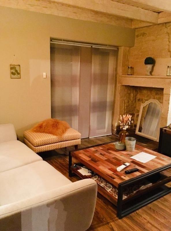 Sale house / villa Niort 118800€ - Picture 1