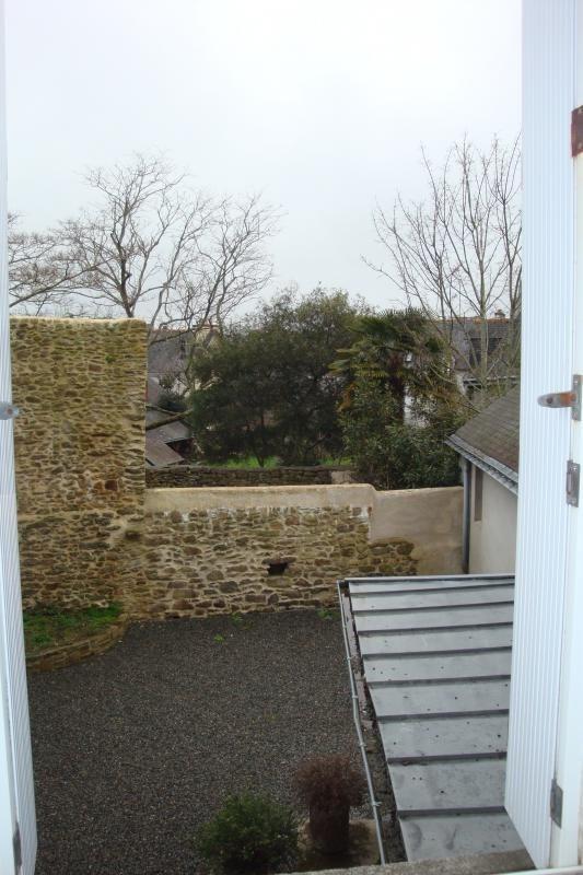 Rental apartment Vannes 460€ CC - Picture 3