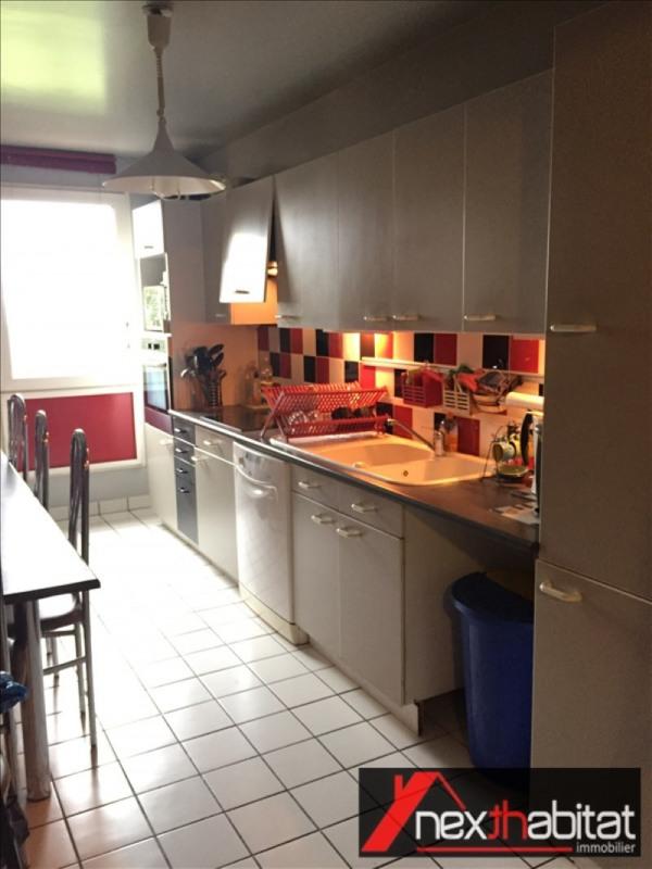 Vente appartement Rosny sous bois 259900€ - Photo 4
