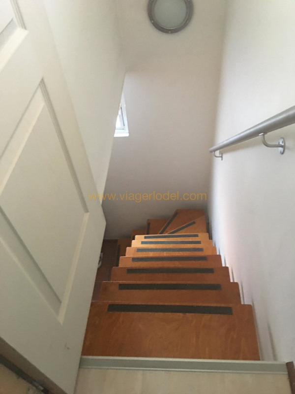 Viager appartement Toulon 45 000€ - Photo 9