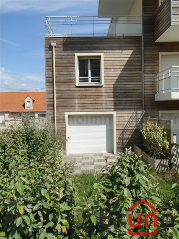 Vente appartement Fort mahon plage 167 000€ - Photo 10