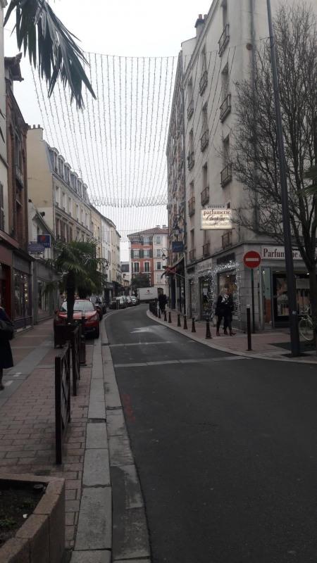Sale apartment Nogent-sur-marne 248400€ - Picture 1