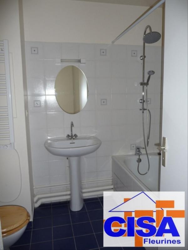 Rental apartment Pont ste maxence 450€ CC - Picture 5