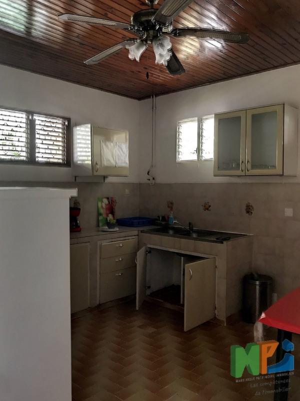 Sale house / villa Le robert 420000€ - Picture 4