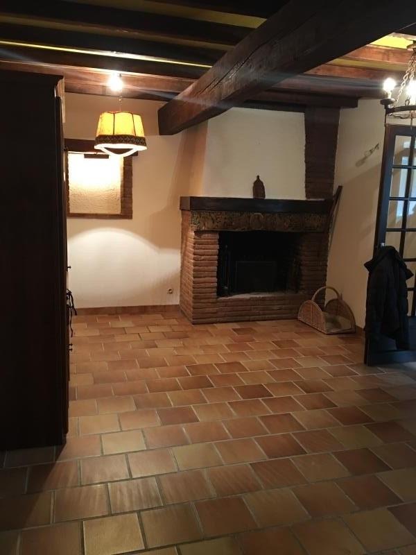 Location maison / villa Belbeze de lauragais 1090€ CC - Photo 5
