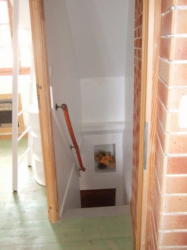 Verkoop  huis Grandcamp maisy 86150€ - Foto 9