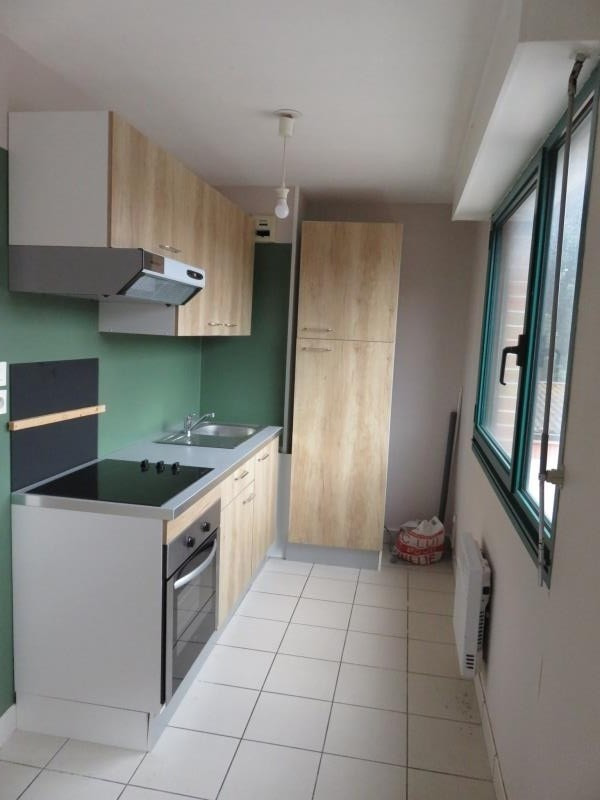 Vente appartement Gravelines 61 500€ - Photo 1
