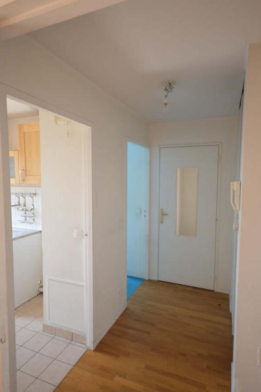Location appartement Asnieres sur seine 1060€ CC - Photo 5