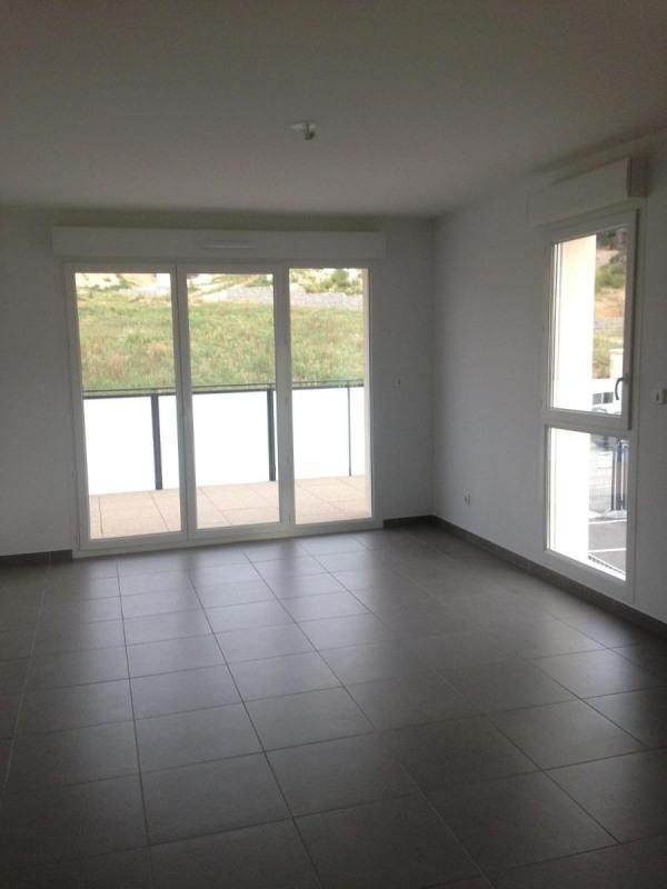 Location appartement Vernaison 714€ CC - Photo 3