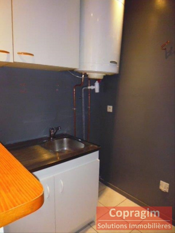 Location appartement Dannemois 465€ CC - Photo 4