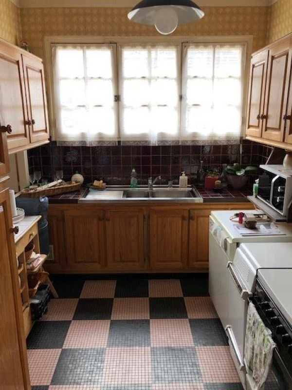 Sale house / villa Merignac 472000€ - Picture 4