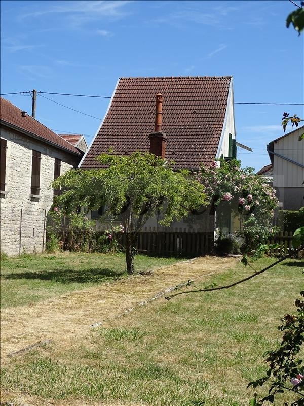 Sale house / villa A 10 mins de chatillon 26 000€ - Picture 15