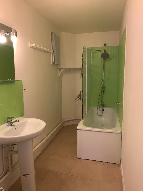 Rental apartment Vaux le penil 630€ CC - Picture 4