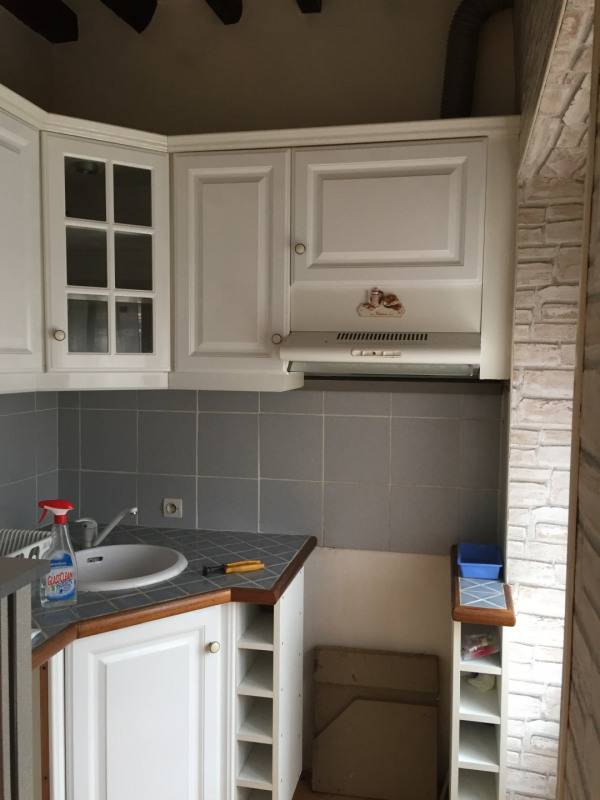 Sale apartment La queue-en-brie 144 450€ - Picture 3