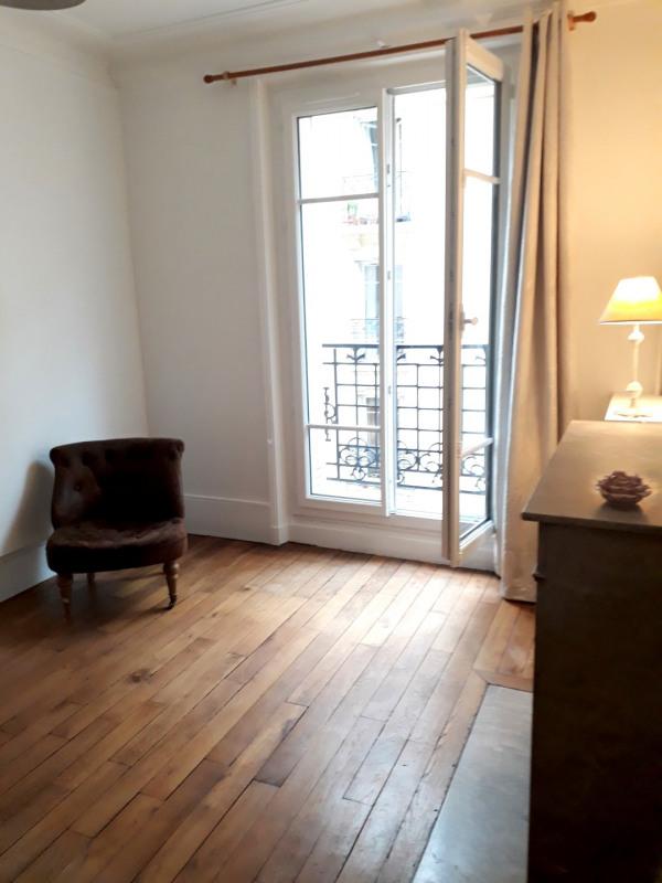 Vente appartement Paris 15ème 494000€ - Photo 3
