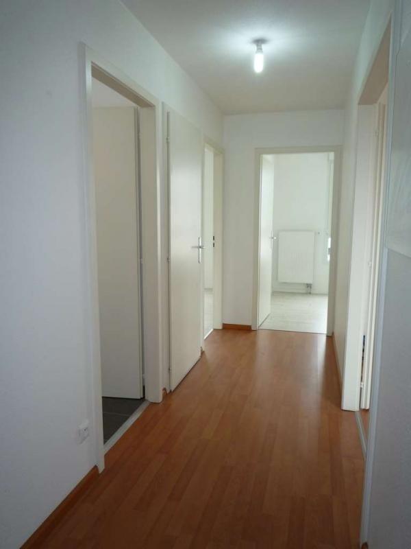 Vente appartement Pfastatt 119000€ - Photo 2