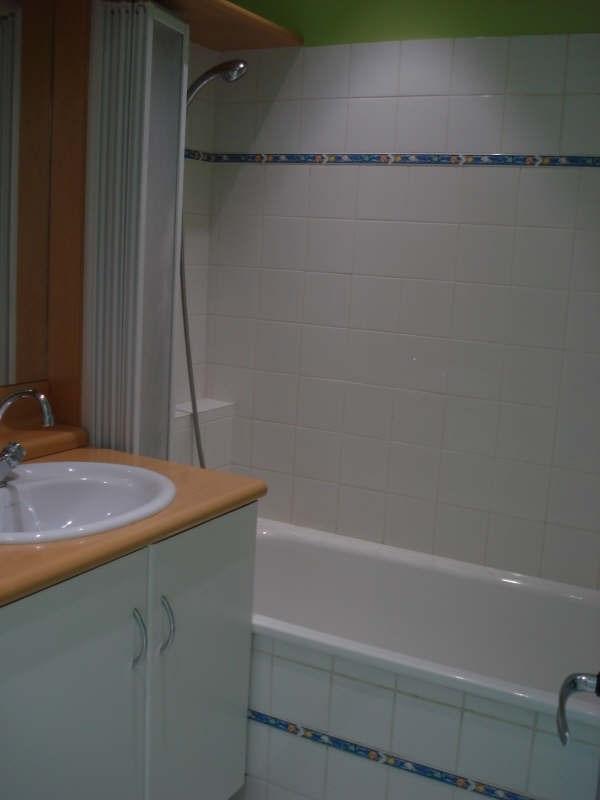Rental house / villa Beaupreau 505€ CC - Picture 5