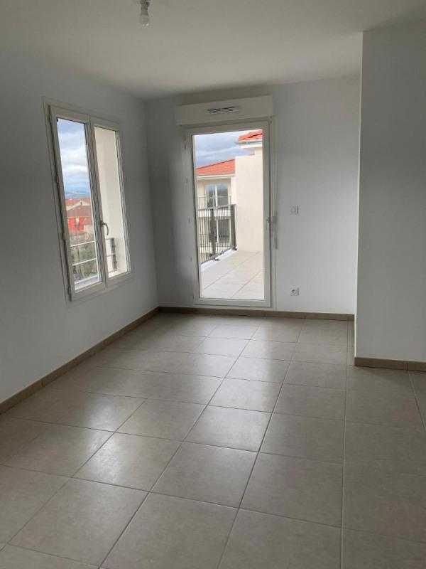 Rental apartment Jassans riottier 555€ CC - Picture 6