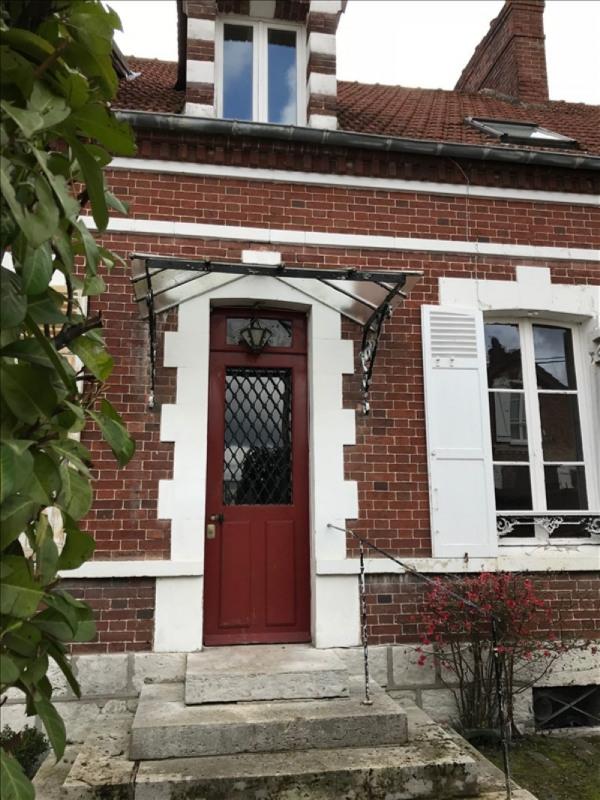 Vente maison / villa Vernon 190000€ - Photo 1